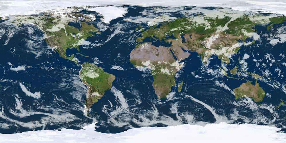 earths surface alb seasonal - 1000×500